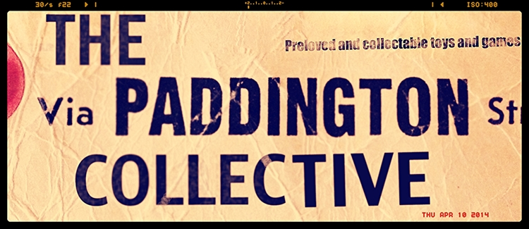 The Paddington Collective