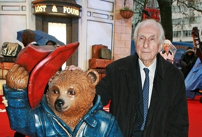"""Michael Bond Creator of the famous Bear was there to see the film he said that """"he was worried he had let Paddington down"""" but in the end was very pleased and told the telegraph """"It's one of those films were you come away thinking about it, you keep saying: 'Do you remember such and such a scene?' There's so much in it that's quite magical. I'd give it full marks."""""""