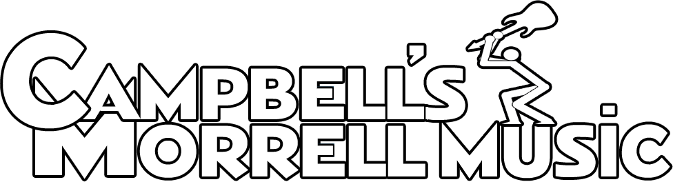 Campbell's Morrell Music