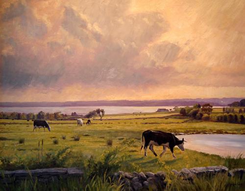 Sakonnet River View