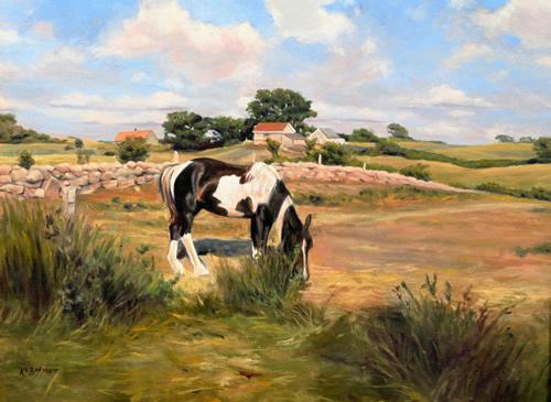 Sprague Horse Farm