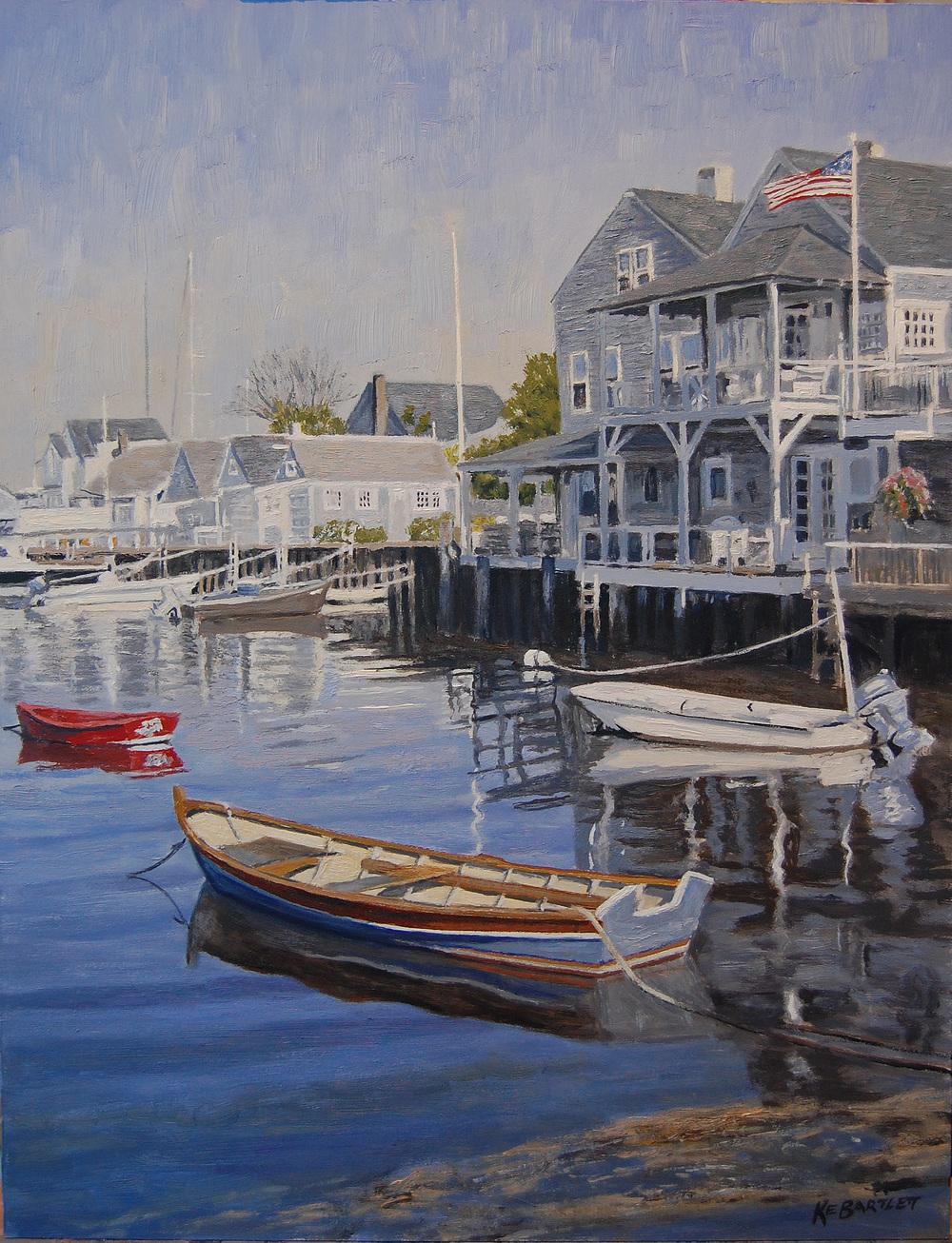Nantucket Summer