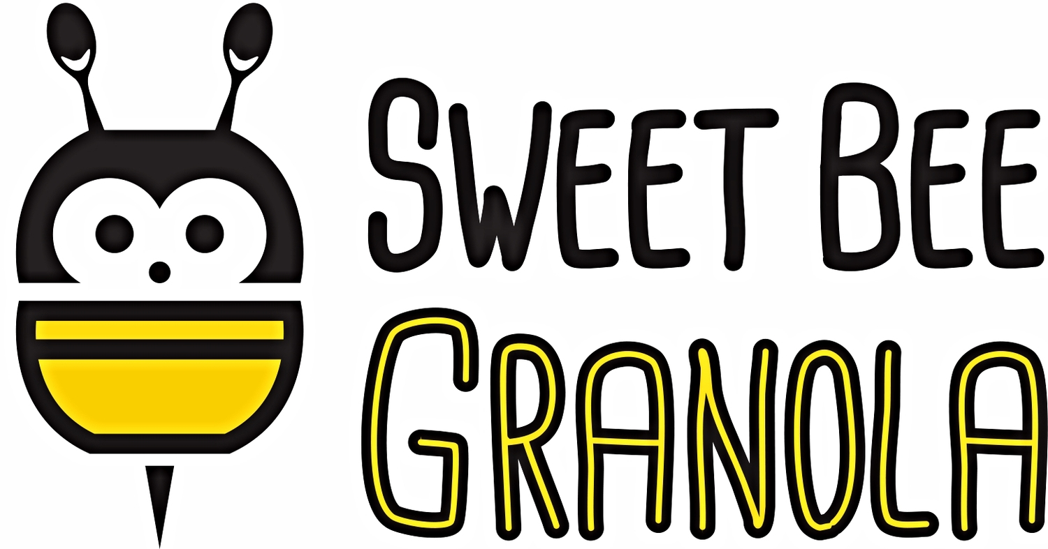 Sweet Bee Granola