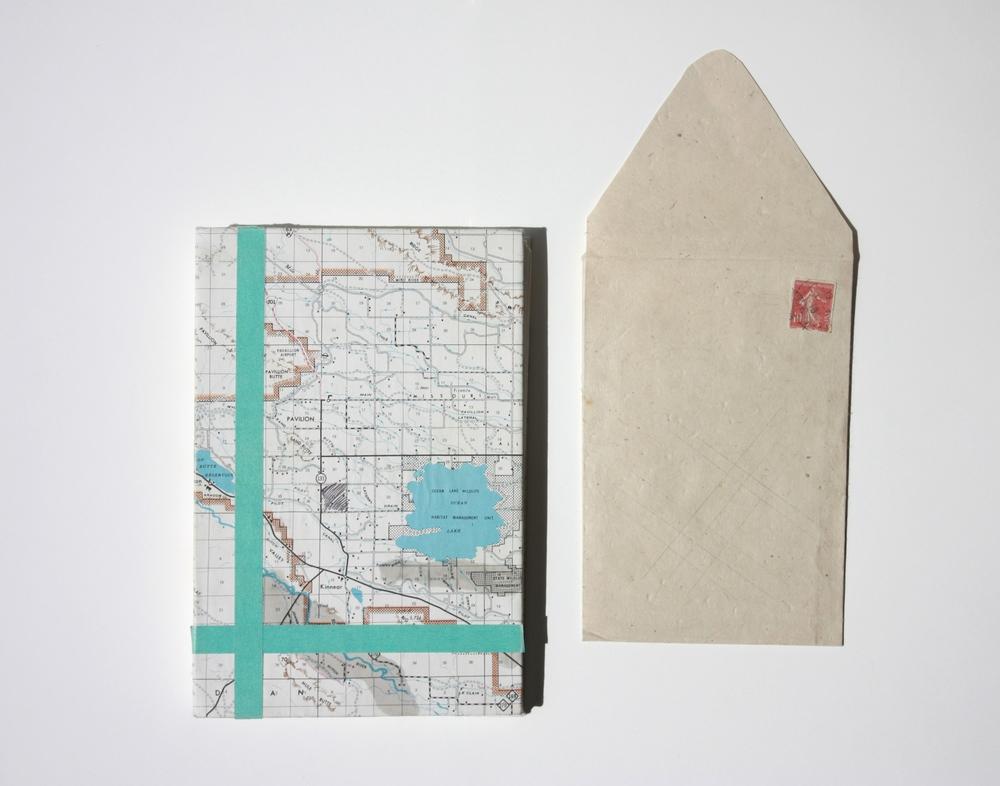 Sketchbook by Kara Templeton