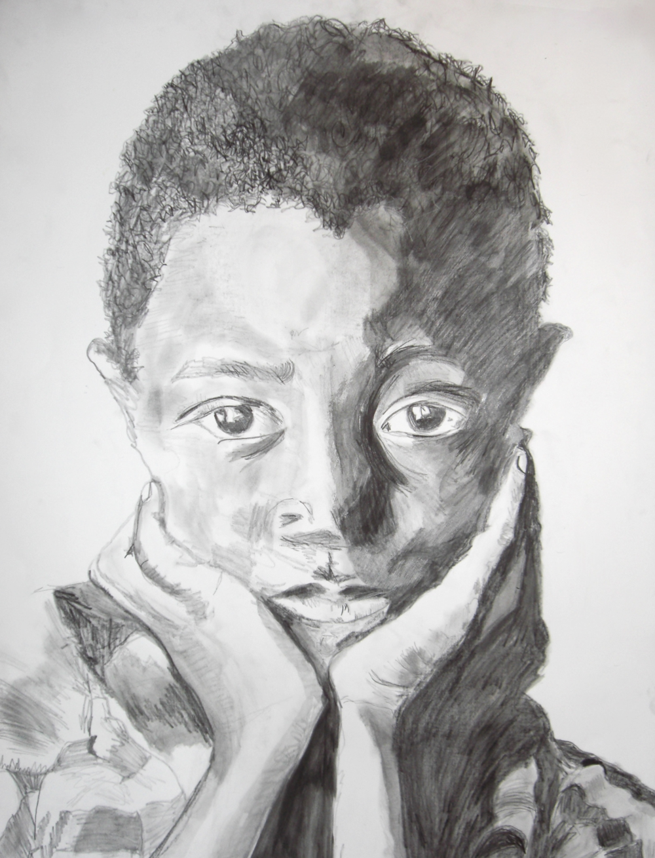 Faces by Kara Templeton