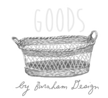 goods by burnham design