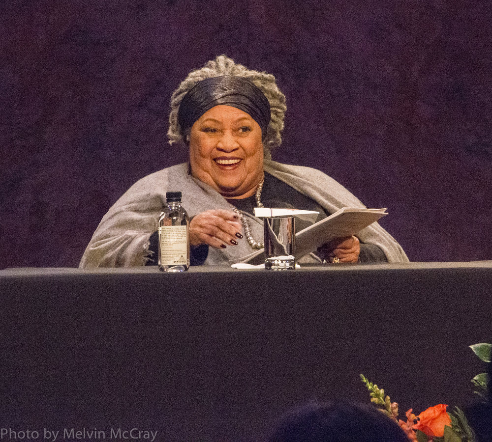 Toni Morrison Keynote 2 photo by Melvin McCray.jpg