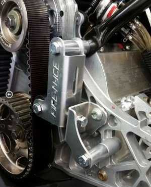 Zollinger Racing Polaris Products — Zollinger Racing Products