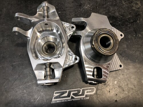 Zollinger Racing Can Am Products — Zollinger Racing Products