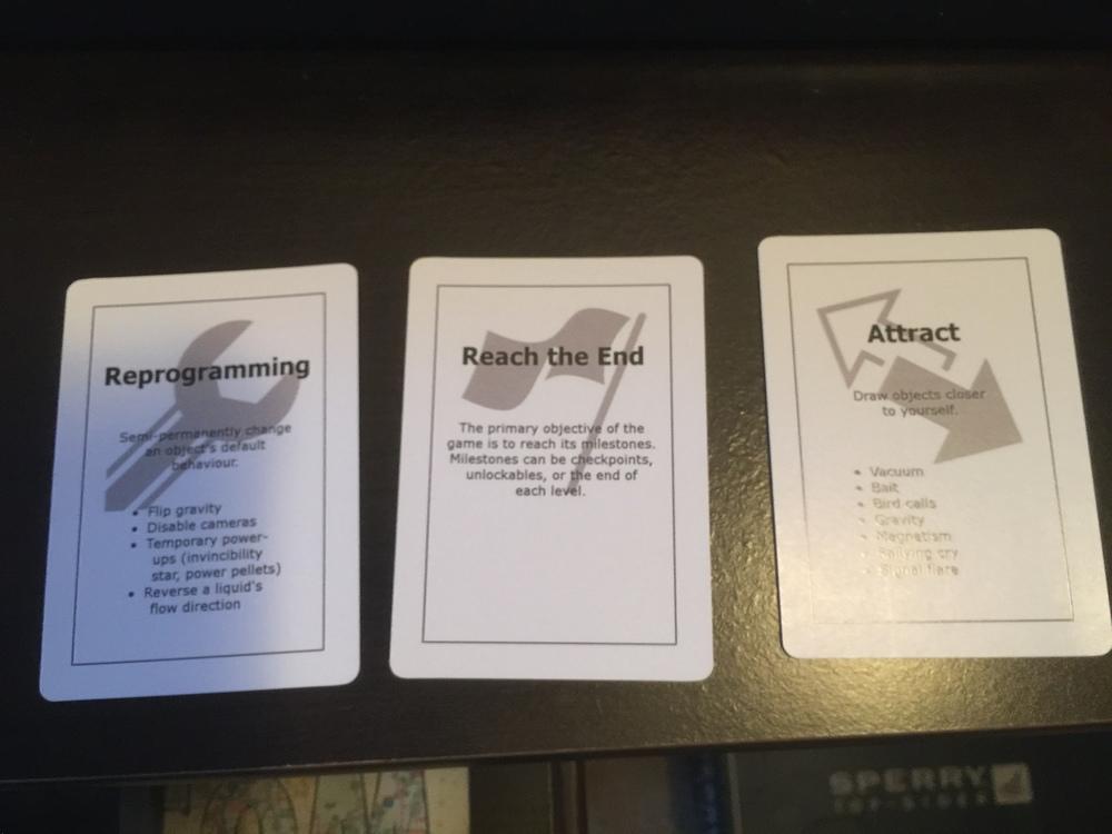 GameStorming Episode 8 Brainstorming Cards.JPG