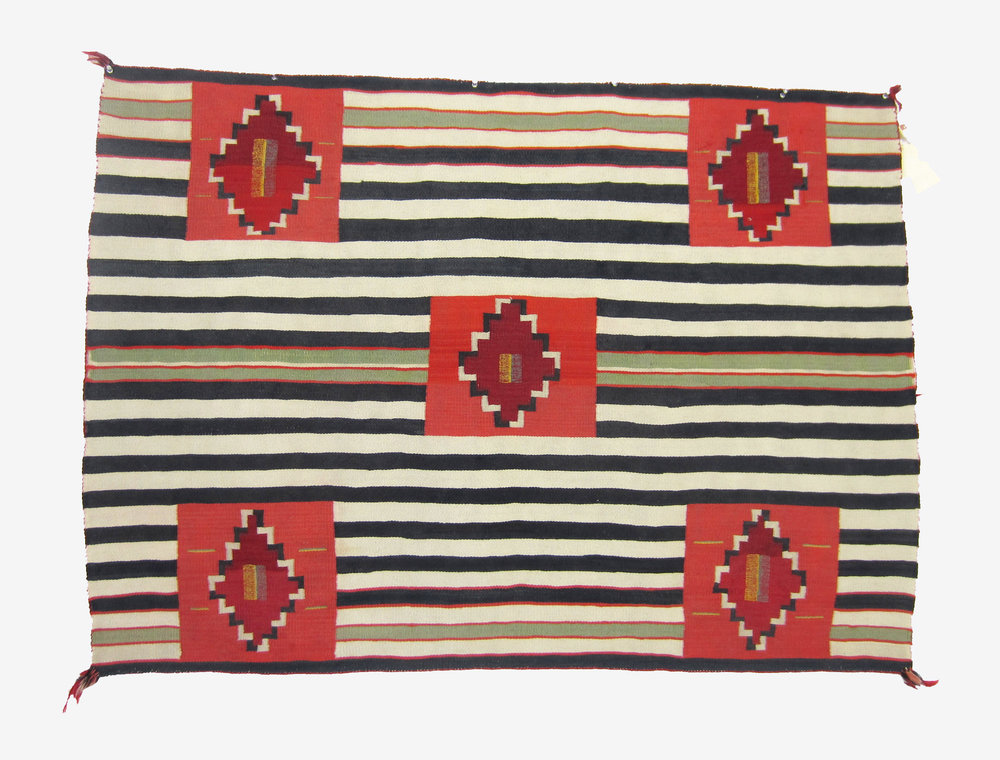 http://www.marcyburns.com/textiles-collection/late-classic-womans-2nd-phase-chiefs-blanket