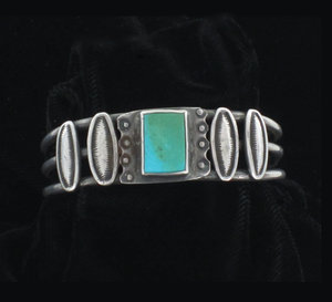 Native American Jewelry — Marcy Burns American Indian Arts