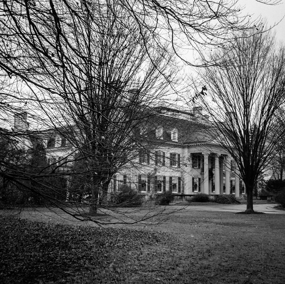 George Eastman House. photo: Ian Tuttle