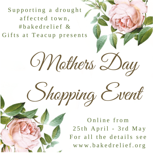 Mother's Day Sale Event 2015