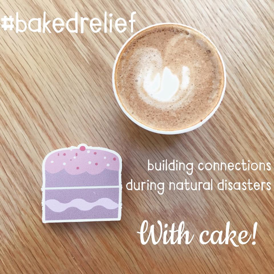 building connections baked relied