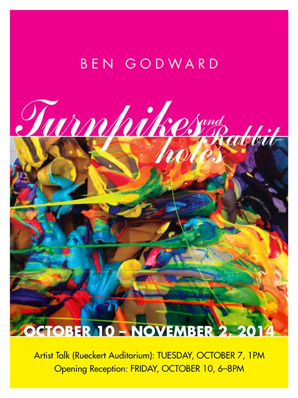 Ben Godward 2014 Poster.jpg