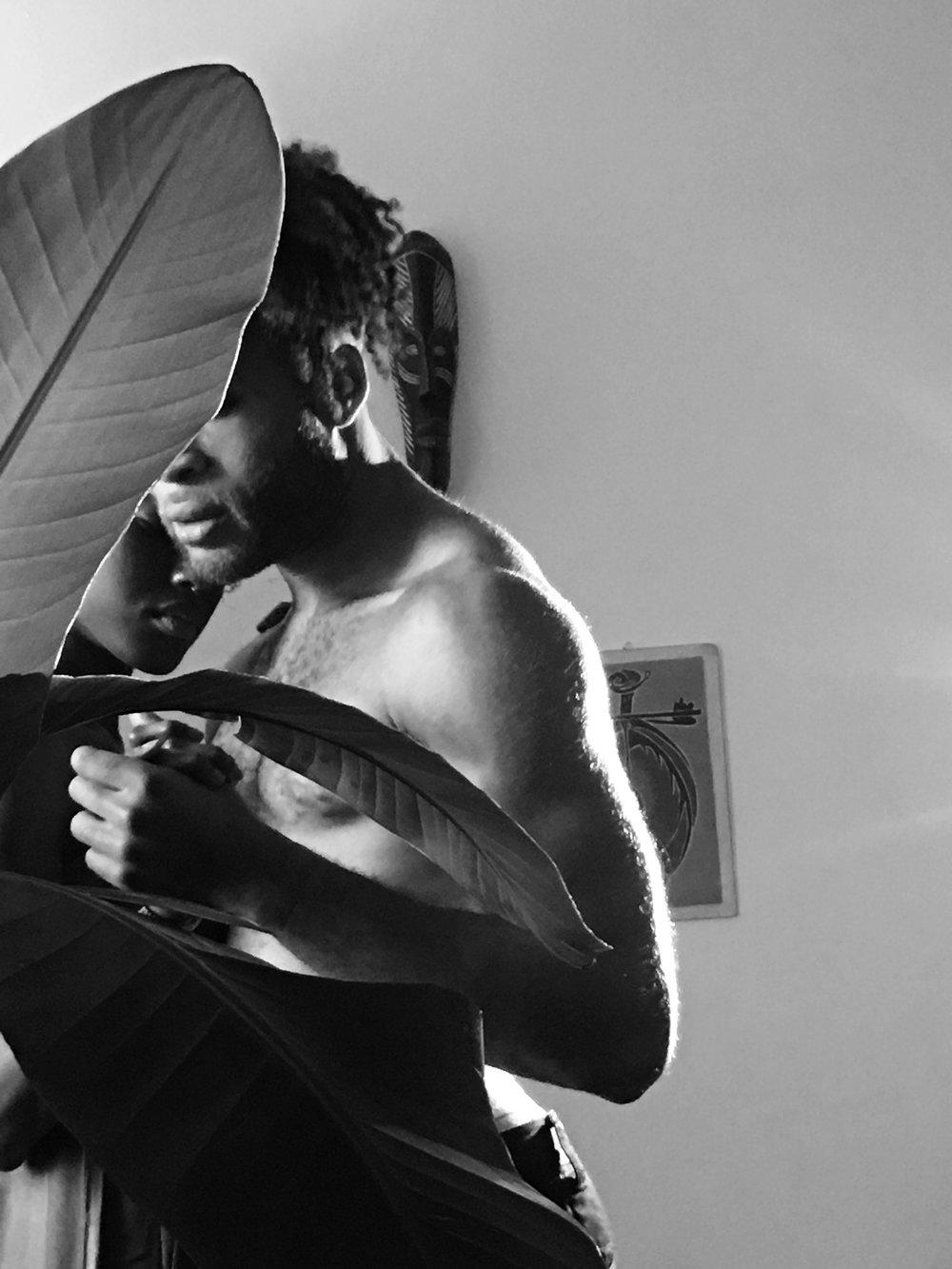 black folk journal -