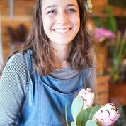 Lauren King Creative Director and Co-Owner
