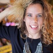 Elythea Doherty  Creative Director and Co-owner