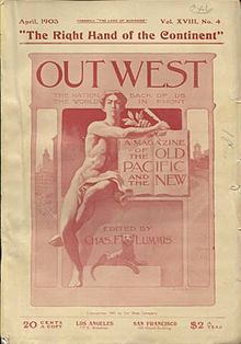 Out West Magazine