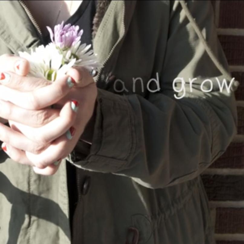 Grow Stop Motion