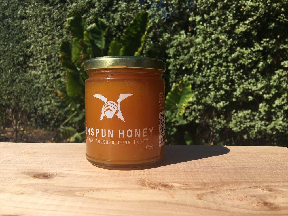Warré Honey - Seasonal single-source honey delivered to your door