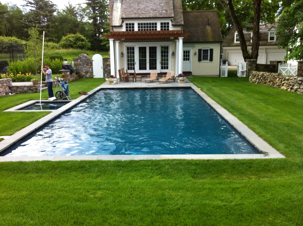 Gold Coast Pool And Spa Ct