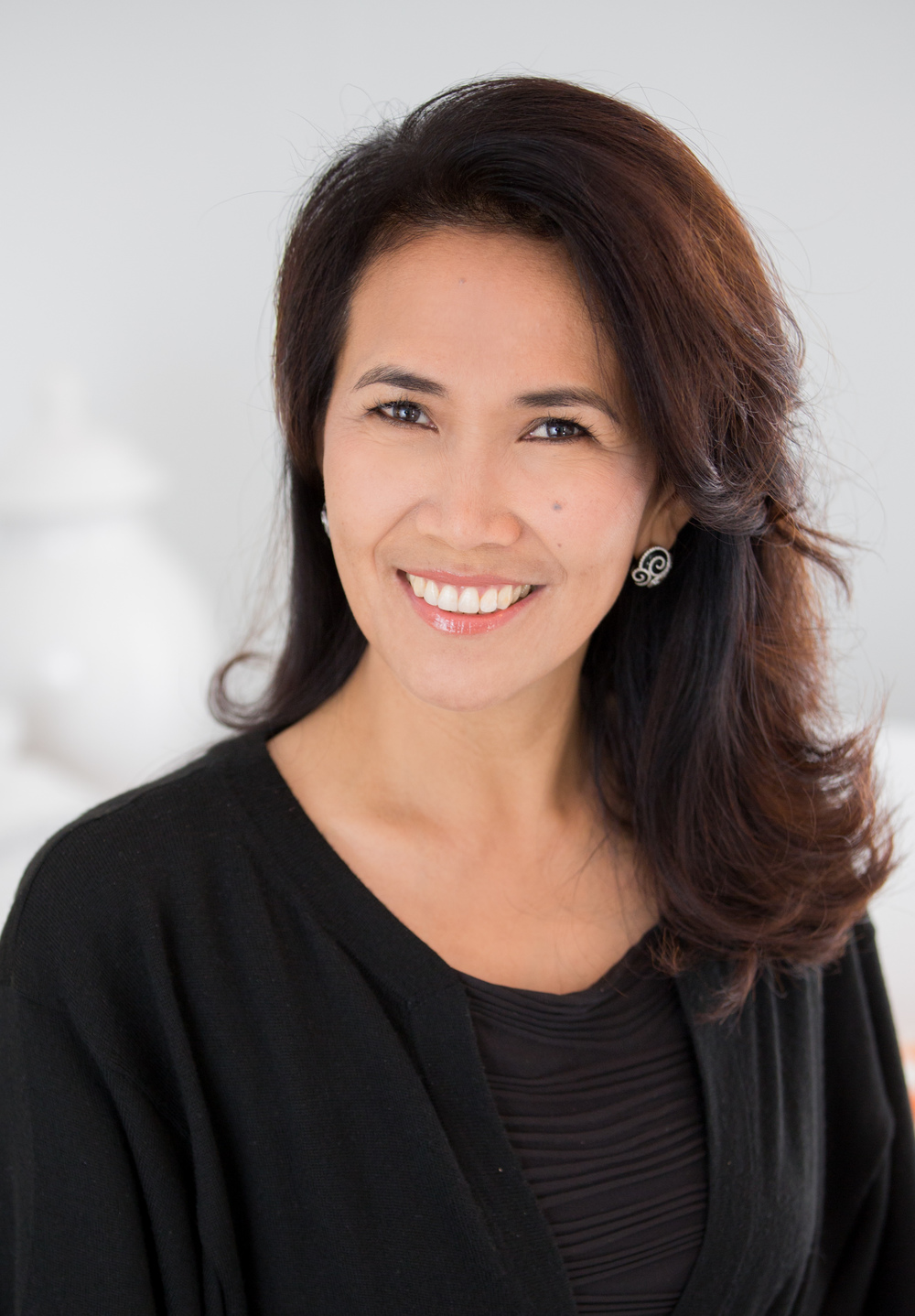 May Chokshi – White Salon and Spa Owner