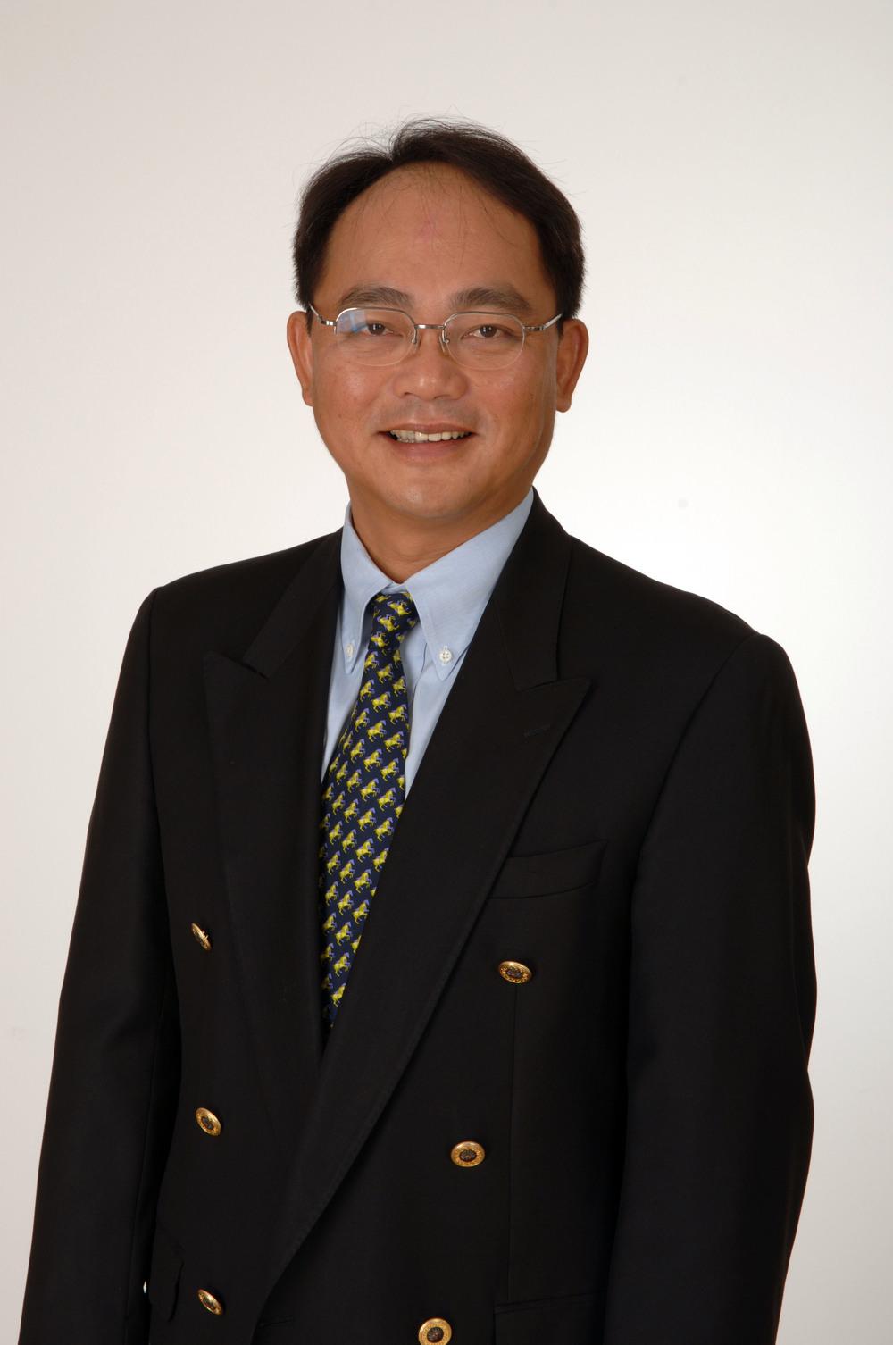 Catcha Media Chairman – Dato' Larry Gan