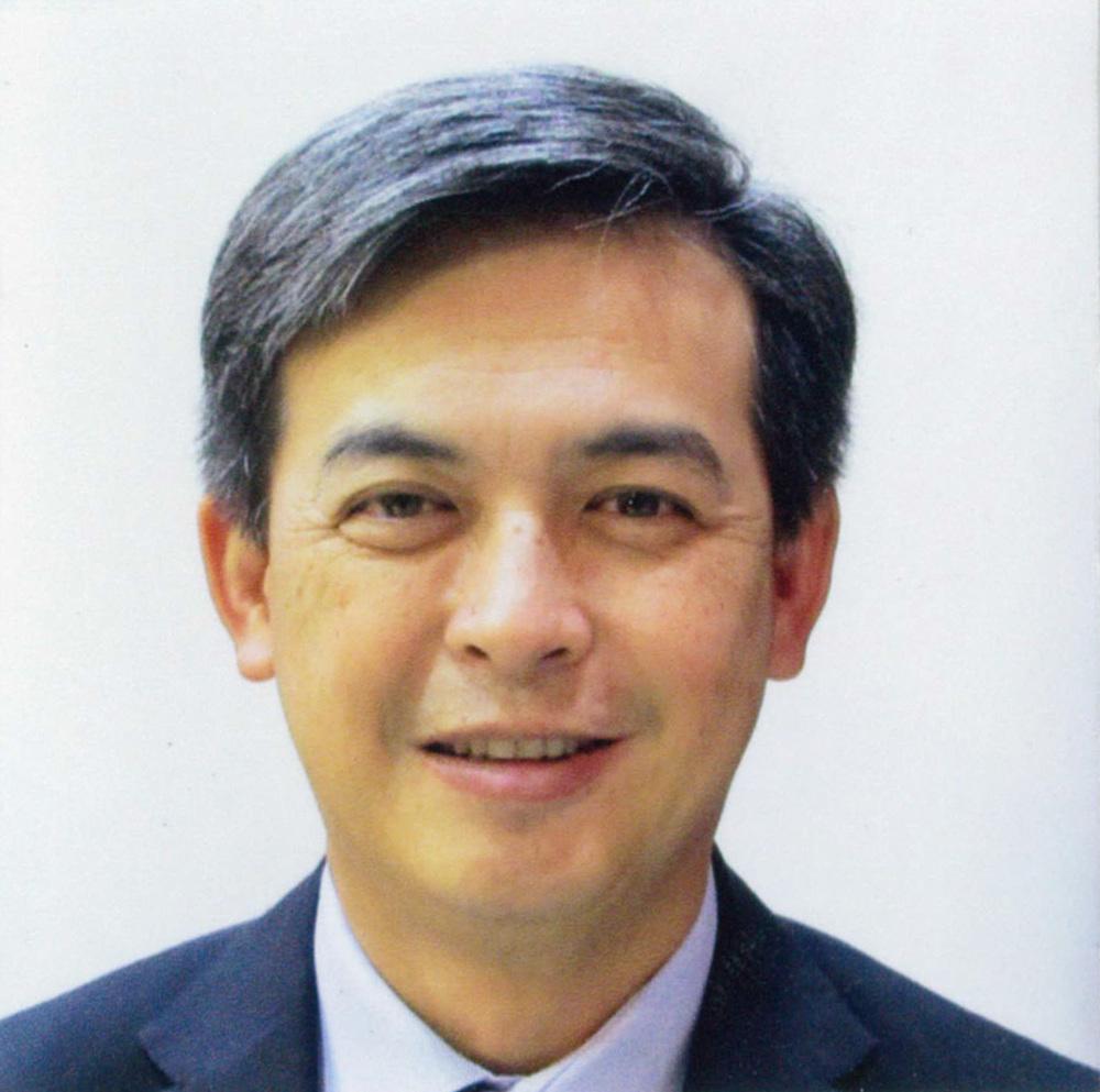 Catcha Media Director – Mah Yong Sun