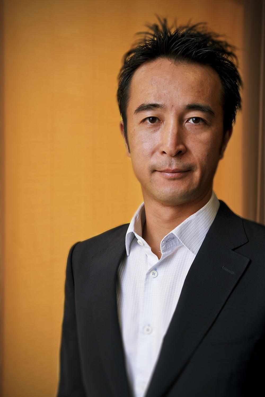 Catcha Media Director – Ken Tsurumaru