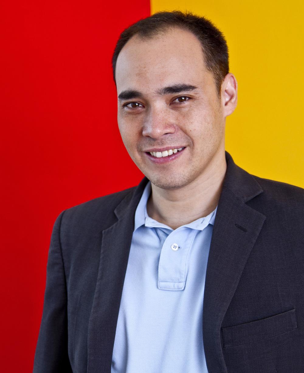 Catcha Media Director – Patrick Grove