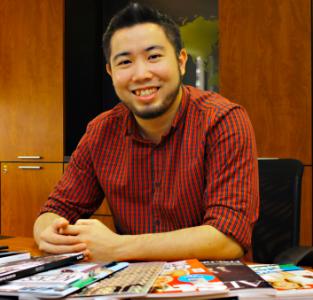 REV Asia General Manager, Revenue- Loh Ken Wei