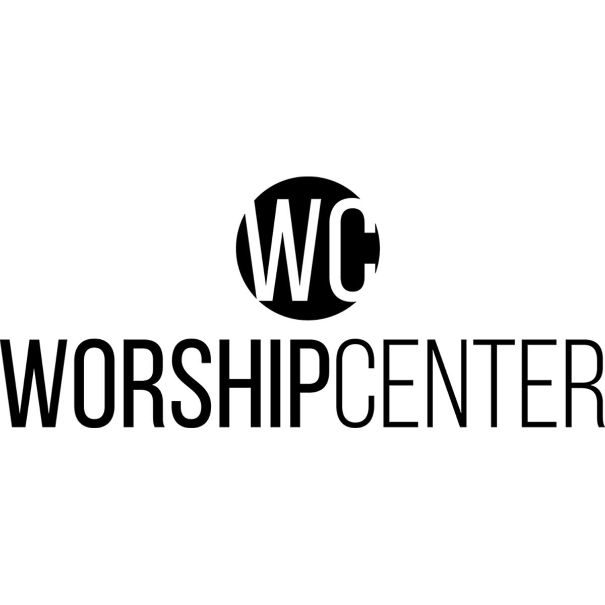 Sermons - Worship Center