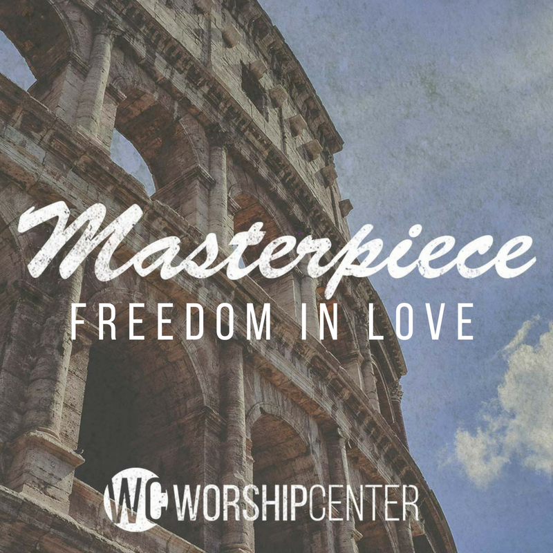 Romans Masterpiece Freedom In Love.png