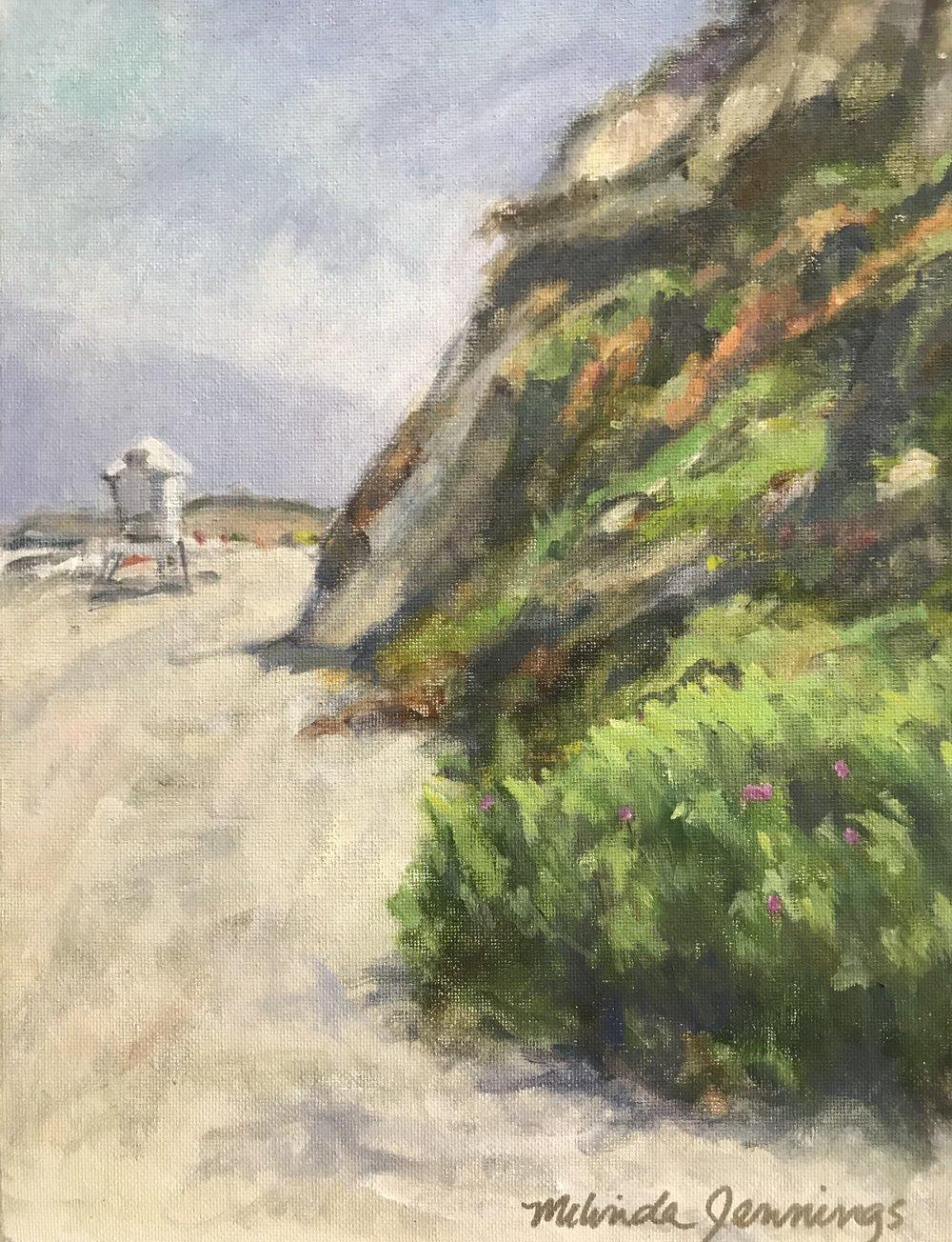 Del Mar Cliff North