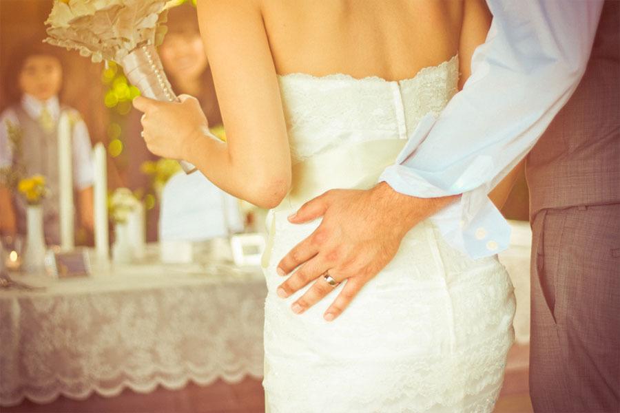 Wedding: Kelly + Andrew
