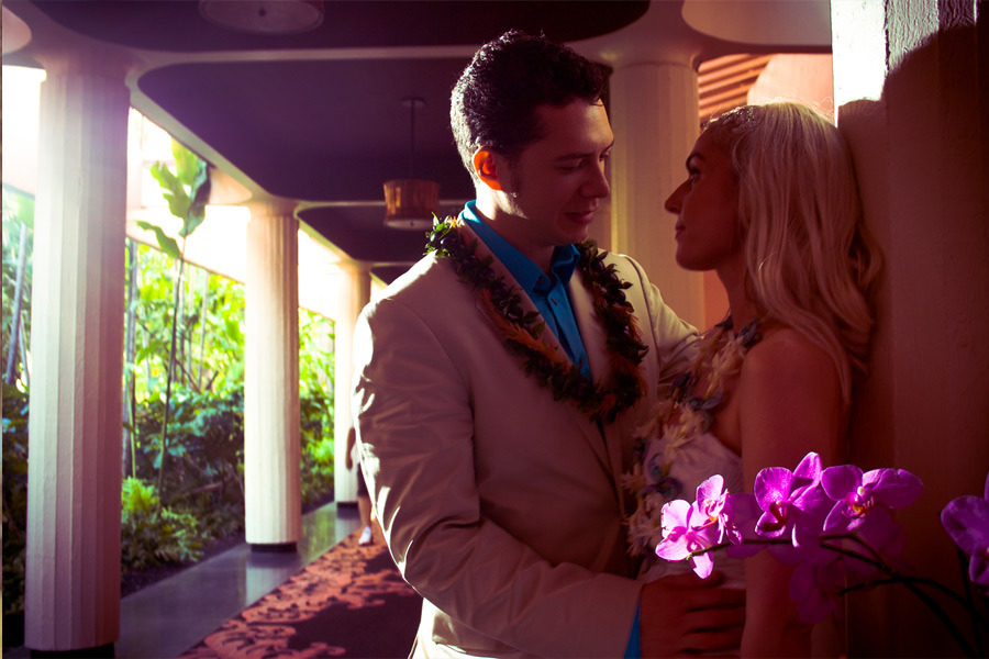 Preview: Shaleen and Steve