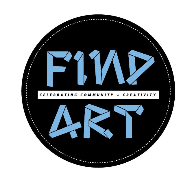 Find Art Festival - Logo-06