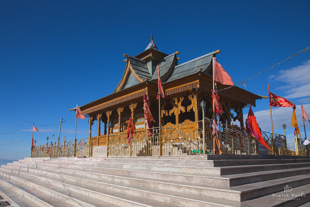The Hatu Mata temple in Dec of 2014