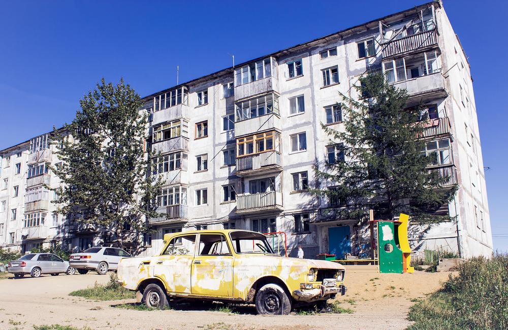 Российский автопром почти умер, его в большинстве случаев заменил японский