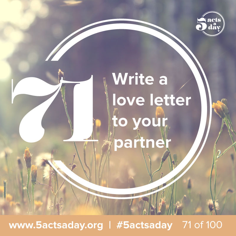 #day9 #challenge2 -   Write a love letter to your partner or a loved one.    When you have been in a relationship with your partner for a while, the sweet little things you used to do for each other when you were dating decline or stop!    Today is about restoring that spark in your relationship🔥. Your partner might annoy you, they might not look as cute as they did when you 1st started dating. You are still with them and you are with them for a reason. Deep down the love that goes unexpressed is still there, today it's time to bring it out.    Look back over the years of what you've been through and tell your partner what you love about them, don't be scared if there is a thing or 2 you want to get off you chest, now is your chance. Loving compose any criticism, maybe even point out your own flaws and promise to do better. Just speak from the heart!    At first glance this challenge might have looked easy! But it's a challenge and we are try to build stronger relationships, create tighter family bonds, work on ourselves so we can be at peace in our hearts and in our homes. When we are at peace, we are happier and being kind and compassionate to strangers will come naturally.    The more you are happy on the inside the more you want to see others glowing and happier. Take precious time to write your love letters. Afterward you will feel amazing! Share you thoughts and comment below
