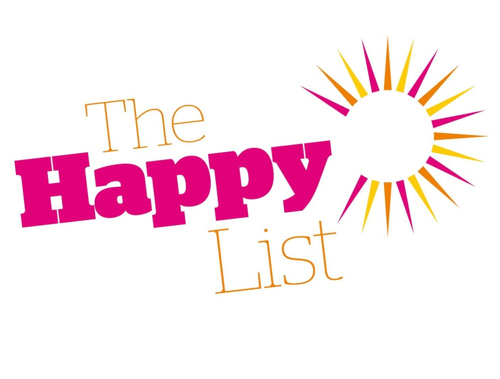 Happy list 2015