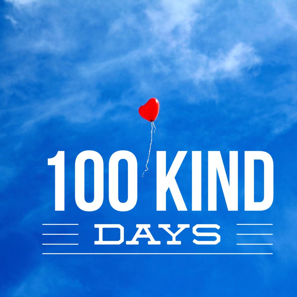 100 kind days