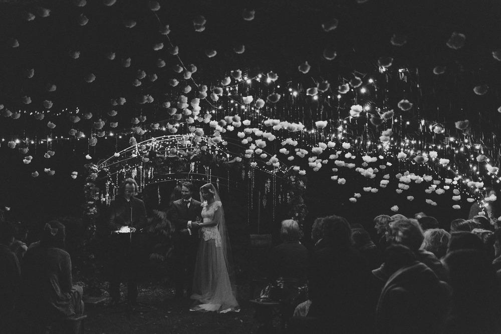 Bohemian Wedding Drenthe