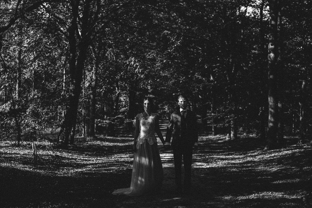 Bohemian bruiloft - trouwen in het bos- Arjen en Paulien_0039.jpg
