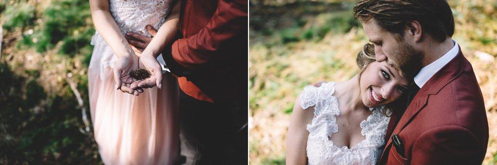 Bohemian bruiloft - trouwen in het bos- Arjen en Paulien_0042.jpg