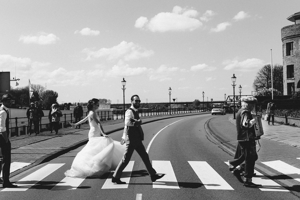 Pure Bruidsfotografie Deventer - Vintage bruiloft aan de IJssel - Jeroen en Hannah_0029.jpg