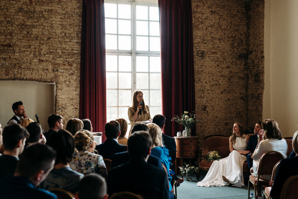 Stories by Mabel ceremonies