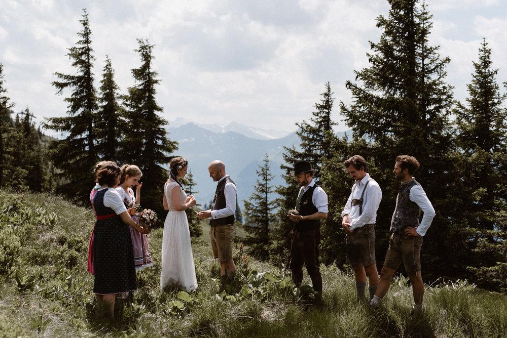 Austrian wedding photographer